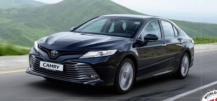 Toyota— самый ценный автомобильный бренд вмире шестой год подряд
