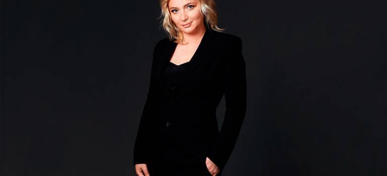 Звездный менеджмент: вице-президент ООО«Тойота-мотор» Ирина Горбачева первой изроссийских топ-менеджеров получила награду Rising Stars