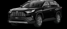 Toyota RAV4 2.0 AT (149 л.с.) 4wdT - полная масса 2170 Престиж Safety