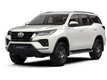 Toyota Fortuner 2.8d AT6 (200 л.с.) AWD Элеганс