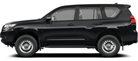 Toyota Land Cruiser Prado 2.7 MT5 (163 л.с.) 4WD Классик