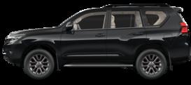 Toyota Land Cruiser Prado 4.0 AT6 (249 л.с.) 4WD Люкс Safety (7 мест)