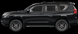 Toyota Land Cruiser Prado 2.8d AT6 (177 л.с.) 4WD Люкс Safety (5 мест)