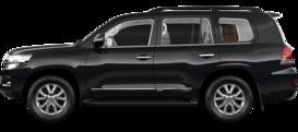 Toyota Land Cruiser 200 4.6 AT (309 л.с.) AWD Люкс Safety (5 мест)
