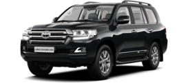Toyota Land Cruiser 200 4.5d AT (249 л.с.) AWD Люкс Safety (5 мест)