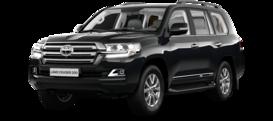 Toyota Land Cruiser 200 4.5d AT (249 л.с.) AWD Люкс Safety (7 мест)