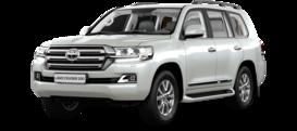 Toyota Land Cruiser 200 4.6 AT (309 л.с.) AWD Люкс Safety (7 мест)