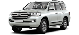 Toyota Land Cruiser 200 4.5d AT (249 л.с.) AWD Люкс Safety (7 мест)