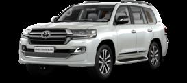 Toyota Land Cruiser 200 4.5d AT (249 л.с.) AWD Executive Lounge