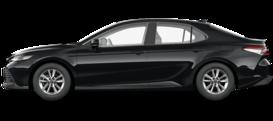 Toyota Camry 2.5 AT6 (181 л.с.) 2WD Стандарт Плюс