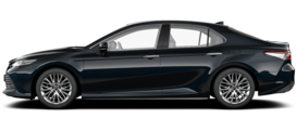 Toyota Camry 3.5 AT8 (249 л.с.) 2WD Люкс Safety