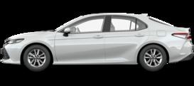 Toyota Camry 2.0 AT6 (150 л.с.) 2WD Стандарт Плюс