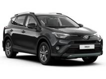 Toyota RAV4 2.2d AT6 (150 л.с.) 4WD Комфорт Плюс