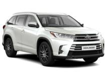 Toyota Highlander 3.5 AT (249 Л.С.) 4WD Элеганс