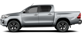 Toyota Hilux 2.8d АT6 (177 Л.С.) AWD Exclusive