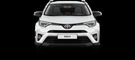 Toyota RAV4 2.0 CVT (146 л.с.) 4WD 25th Anniversary