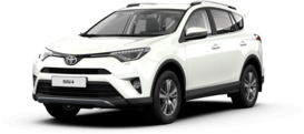 Toyota RAV4 2.0 CVT (146 л.с.) 2WD Комфорт Плюс