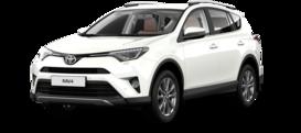 Toyota RAV4 2.2d AT6 (150 л.с.) 4WD Престиж