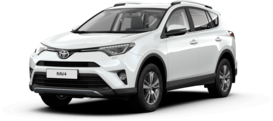 Toyota RAV4 2.5 AT6 (180 л.с.) 4WD Комфорт Плюс