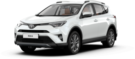 Toyota RAV4 2.5 AT6 (180 л.с.) 4WD Престиж