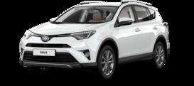 Toyota RAV4 2.0 CVT (146 л.с.) 4WD Престиж Safety