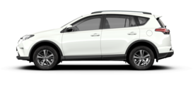 Toyota RAV4 2.0 CVT (146 л.с.) 4WD Комфорт Плюс