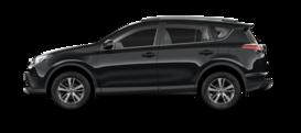 Toyota RAV4 2.2d AT6 (150 л.с.) 4WD Комфорт Плюс