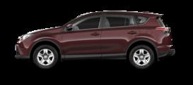 Toyota RAV4 2.0 CVT (146 л.с.) 4WD Стандарт Плюс