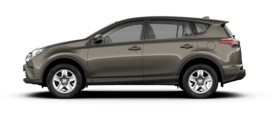 Toyota RAV4 2.0 CVT (146 л.с.) 2WD Стандарт Плюс