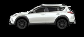 Toyota RAV4 2.0 CVT (146 л.с.) 4WD Adventure