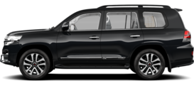 Toyota Land Cruiser 200 4.5d AT (249 л.с.) AWD TRD