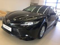 Toyota Camry 2.0 AT6 (150 л.с.) 2WD Классик