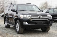 Toyota Land Cruiser 200 4.6 AT (309 л.с.) AWD Элеганс