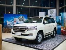 Toyota Land Cruiser 200 4.6 AT (309 л.с.) AWD Executive Lounge