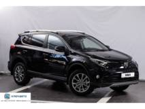 Toyota RAV4 2.5 AT6 (180 л.с.) 4WD Престиж Safety