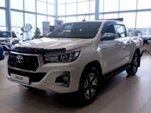 Toyota Hilux 2.8d АT6 (177 Л.С.) AWD Exclusive Black