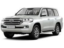 Toyota Land Cruiser 200 4.5d AT (249 л.с.) AWD Элеганс