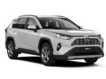 Toyota RAV4 2.0 AT6 (149 л.с.) 2WD Комфорт