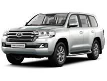 Toyota Land Cruiser 200 4.5d AT (249 л.с.) AWD Элеганс