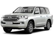 Toyota Land Cruiser 200 4.6 AT (309 л.с.) AWD Элеганс