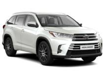 Toyota Highlander 3.5 AT (249 Л.С.) 4WD Люкс Safety