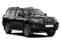 Toyota Land Cruiser Prado 4.0 AT6 (249 л.с.) 4WD Престиж