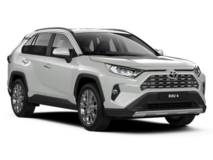 Toyota RAV4 2.0 AT (149 л.с.) 4wdT - полная масса 2170 Престиж