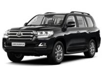 Toyota Land Cruiser 200 4.5d AT (249 л.с.) AWD Престиж