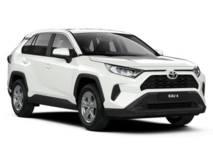 Toyota RAV4 2.0 MT6 (149 л.с.) 2WD Стандарт