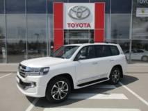 Toyota Land Cruiser 4.5d AT (249 л.с.) AWD Executive Lounge
