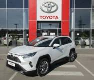 Toyota RAV4 2.0 AT (149 л.с.) 4wdT - полная масса 2170 Престиж Safety