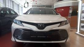 Toyota Camry 2.5 AT6 (181 л.с.) 2WD Элеганс Safety