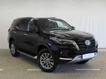 Toyota Fortuner 2.8d AT6 (200 л.с.) AWD Престиж