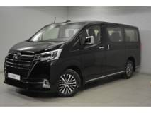 Toyota Hiace 2.8d AT6 (150 л.с.) 2WD Престиж Safety